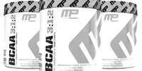 MusclePharm BCAA 3:1:2 на прах