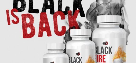 BLACK FIRE се завърна!
