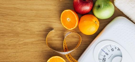 Правилен преход след диета!