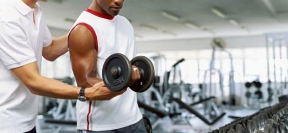 Нужен ли е чийтинга по време на тренировка?