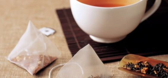 Чай за намаляване на стреса!