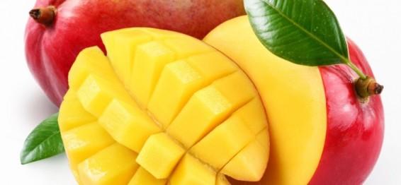 Африканско манго!